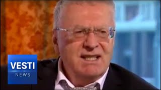 """Zhirinovsky Announces Record-Breaking 6th Run For Position of """"Supreme Ruler"""" of Russia"""