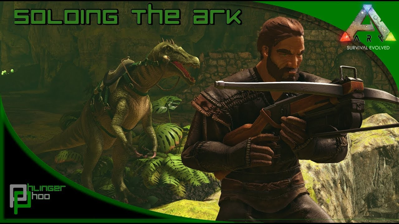 Soloing the Ark S4E51 ARTIFACT OF THE PACK - UPPER SOUTH CAVE WHICH DINO IS  BEST!