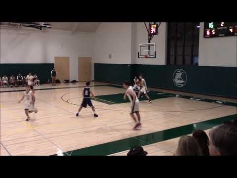 Carlmont JV 20171212 vs Palo Alto High