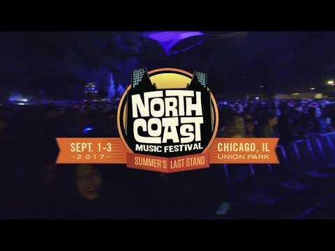 Gucci Mane live in Chicago @ North Coast Music Festival 2017 | shot by @Vito_Visions