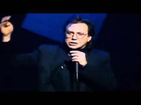 Bill Hicks ' What are you reading for? ' .wmv