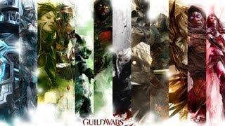 Guild Wars 2: Ranger - Part 1 ~ A Norn is born!