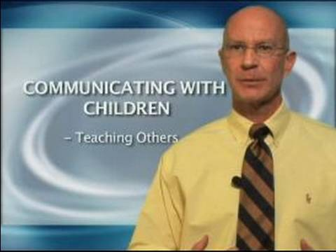 How to Talk with Children : How to Teach Children the Value of Helping Others