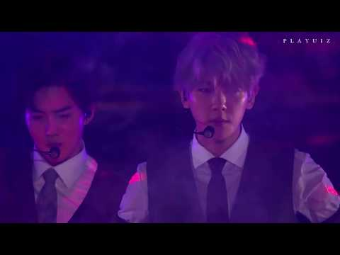 The EℓyXiOn in Seoul DVD _ Sweet Lies | My Favorite show