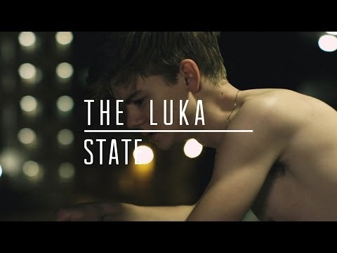 The Luka State - 30 Minute Break (featuring Thomas Brodie-Sangster)