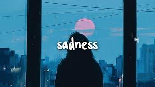 noah cyrus - sadness // lyrics
