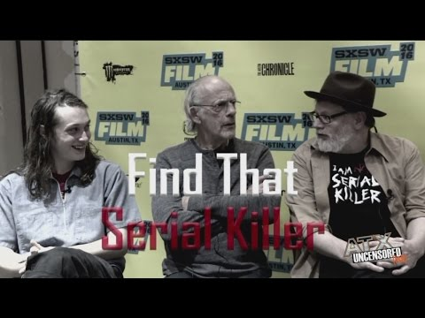 Spot the Serial Killer with Christopher Lloyd