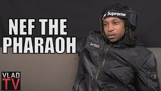 Nef the Pharaoh: Birdman & Mannie Fresh Influenced Me