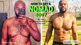 How to get a Nomad Body