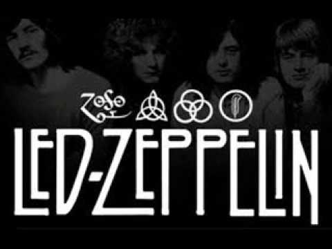 Thank you - Led zeppelin