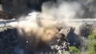 Accidente ROBERT KUBICA Rally Islas Canarias - El Corte Inglés 2013 - CRASH Accident - 2 vídeos