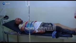 الناجون من المجزرة المرورية بـبوغار بـالمدية يرون هول الحادث الذي خلف 7 قتلى و27 جريحا
