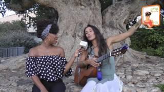 אליזט על הבוקר – שירה מקודשת עם שירה גולן - Elisete in the morning – Sacred singing with Shira Golan