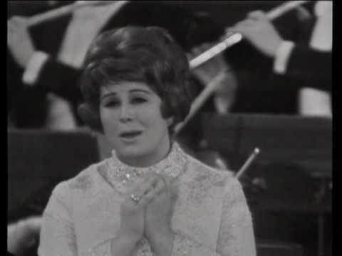 Gundula Janowitz sings Puccini (vaimusic.com)