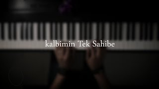 موسيقى بيانو - kalbimin Tek Sahibe - عزف علي الدوخي