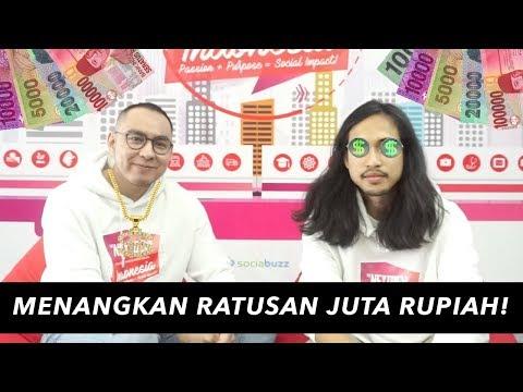 Kompetisi startup berhadiah RATUSAN JUTA RUPIAH | #CAST 19