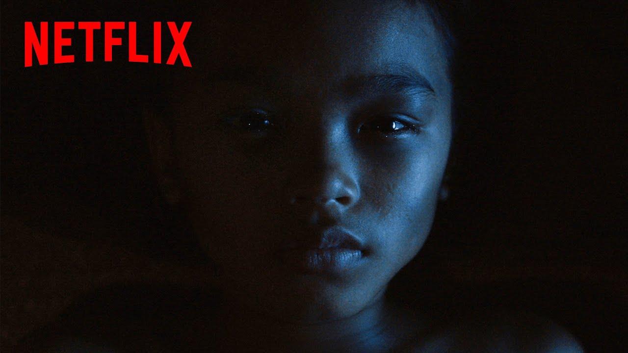 Najpierw zabili mojego ojca | Oficjalny zwiastun | Netflix