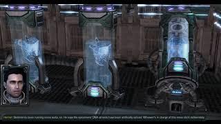 StarCraft 2 Wings of Liberty Végigjátszás #22 Piercing the Shroud