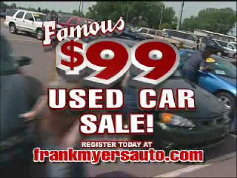 $99 Dollar Used Cars In Winston-Salem, NC 27105