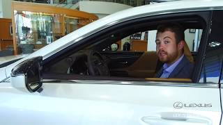 Lexus of Calgary - DID YOU KNOW (EPS 12 - SOS SAFETY)