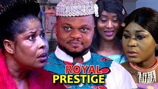 New Movie Alert ''ROYAL PRESTIGE'' Season 3&4 (Ken Erics/Destiny Etiko) 2019 Latest Nigerian Movie