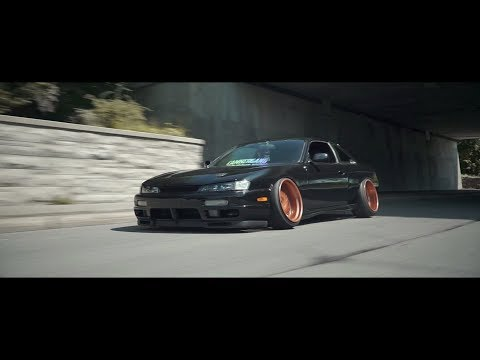 CamberGang Nissan Silvia S14 | Feature | Mount Media