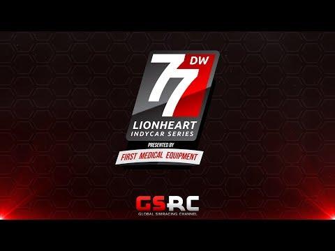 Lionheart IndyCar Series   Round 11   TEXAS Motor Speedway
