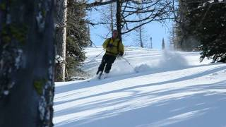 Welcome To Boulder Hut Adventures|Backcountry Skiing Canada