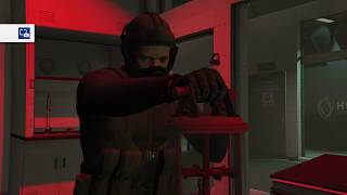 Going into Humane Labs | Grand Theft Auto 5 Story Mode