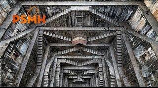 Công nghệ xây dựng cổ đại phức tạp và đi trước thời đại
