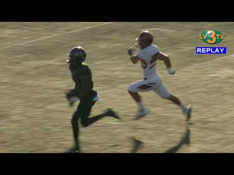 University of La Verne Football vs CMS (Homecoming 2017)
