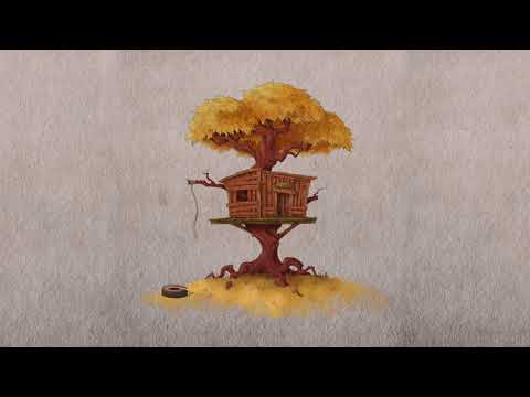 Cinders - Tree House [Official Audio]
