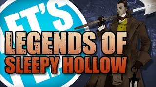Let's Play: Legends of Sleepy Hollow