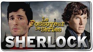Sherlock - L'Analyse du Fossoyeur de Séries