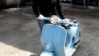 Vespa Super 125 '65
