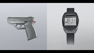 "Are ""Smart Guns"" Safer? - FateofDestinee Snapshot Ep. 22"