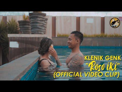 KLENIK GENK - ROSO IKI (OFFICIAL VIDEO CLIP)