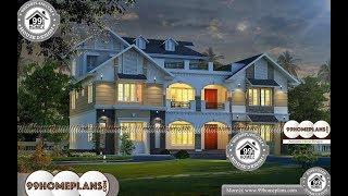 Indian House Design By 99HOMEPLANS COM [ Esp: M026 ]