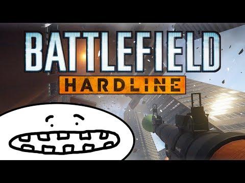 Battlefield Hardline Funny Moments! (LEVOLUTION, Giggly Butts, & Epic Kills/Fails)
