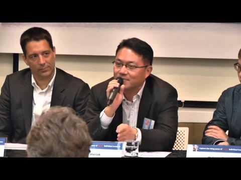Global Finance Seminar Series: Capture the rising power of China's individual investors Part 4