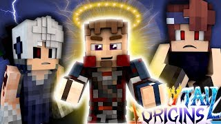 "Minecraft Fairy Tail Origins #28 ""BECOMING A GOD?"" (Minecraft Modded Roleplay) S3E28"