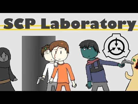 Repeat SCP Secret Laboratory Delta's Reckless Juking by