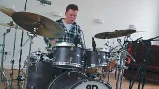 Matt Redman - Your Grace Finds Me (Drum Cover)
