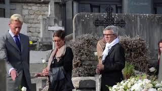 Danielle Darrieux : Dominique Besnehard règle ses comptes