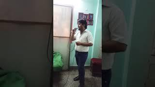 Karaoke | chu kar mere man ko | Nakul Anand
