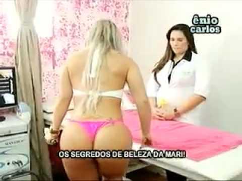 Mari Sousa segredos de beleza ! thumbnail