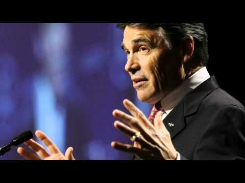 Rick Perry Campaign Commercial