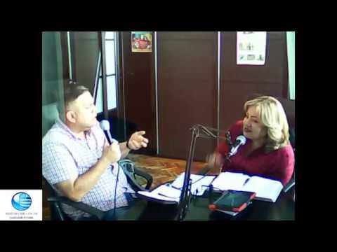 Pastor Javier Suarez En Vivo desde Radio Dinamica Guayaquil Ecuador