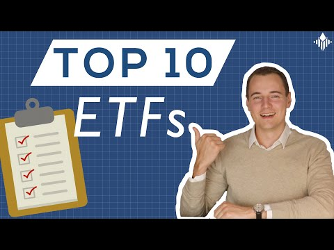 Top 10 ETFs