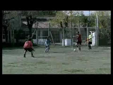 Futbolistas que trabajan de otra cosa - Psicólogo - Gatorade